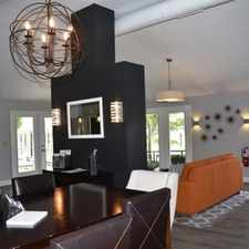 Rental info for Villager Apartments & Townhomes of Centerville