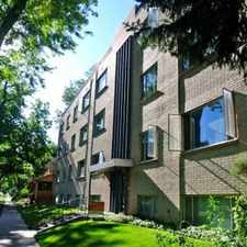 Rental info for 3400 E 17th Avenue Apartments in the City Park area