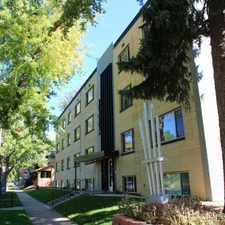 Rental info for The Kent Apartments in the Denver area