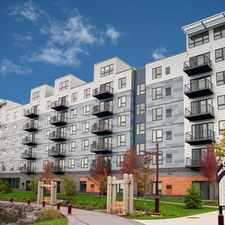 Rental info for 71 France in the Edina area