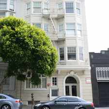 Rental info for 861 POST in the San Francisco area