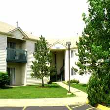 Rental info for Fox Pointe Apartments in the 60505 area