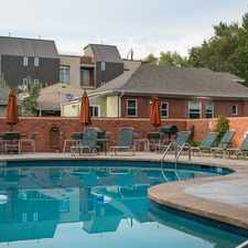 Rental info for Brittany House Apartments in the Speer area
