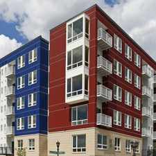 Rental info for West Side Flats in the Riverview area
