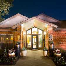 Rental info for The Wellington at Willow Bend in the Plano area