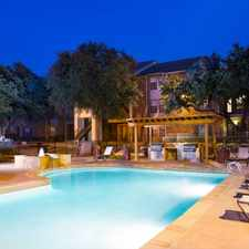 Rental info for The Wellington at Willow Bend