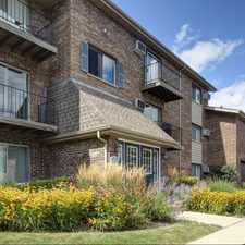 Rental info for The Greenway at Carol Stream