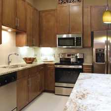 Rental info for BelleMeade Apartments in the West Des Moines area
