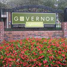 Rental info for Governor Square Apartments & Townhomes in the Carmel area