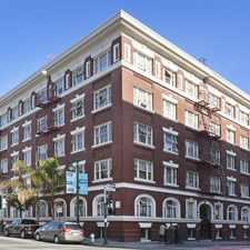Rental info for 990 Geary in the Tenderloin area