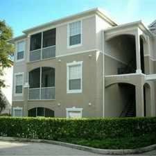 Rental info for 588 Brantley Terrace Way #100