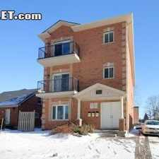 Rental info for $535 4 bedroom Apartment in South West Ontario Waterloo in the Kitchener area