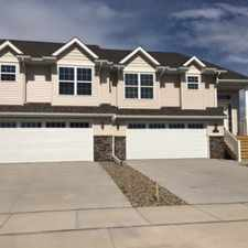 Rental info for Beautiful North Liberty House for rent. 2 Car Garage!
