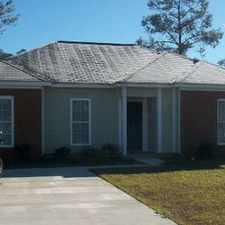 Rental info for Convenient location 3 bed 2 bath for rent. Single Car Garage!