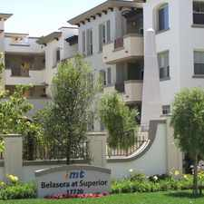 Rental info for Belasera at Superior