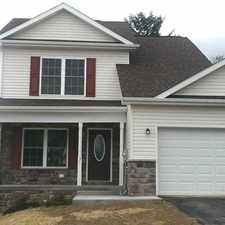 Rental info for 3 Spacious BR in Charles Town