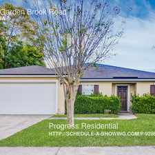 Rental info for 3269 Garden Brook Road