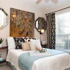 Rental info for Springwood Townhomes