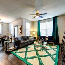 Rental info for The Oasis at Pavilion Park in the Midland area