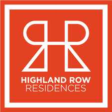 Rental info for Highland Row