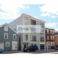 Rental info for Dorchester St in the Columbus Park - Andrew Square area