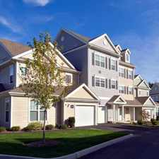 Rental info for Avalon Cohasset