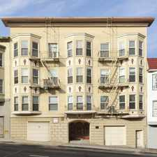 Rental info for 140 DUBOCE
