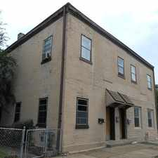 Rental info for 301 Courtois Apt. A (East) 2F in the Carondelet area