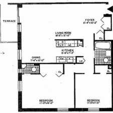 Rental info for 18th Ave, Queens, NY 11693, US