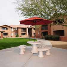 Rental info for Agave Court Apartments in the Phoenix area