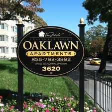 Rental info for Oaklawn