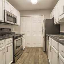 Rental info for Summerchase at Riverchase in the Hoover area