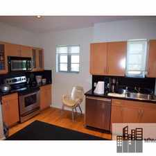 Rental info for 1551 Lenox Avenue #5