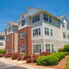 Rental info for Hawthorne at Main in the Kernersville area