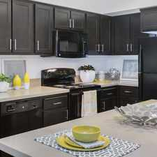 Rental info for Amalfi Apartments in the San Jose area
