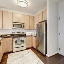 Rental info for Flats at Atlas in the Washington D.C. area