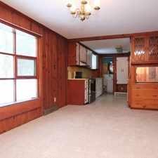 Rental info for Water Lake House on Amston Lake