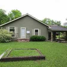 Rental info for Single Family Home Home in Minden for Owner Financing