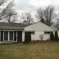 Rental info for 9453 Manorford Drive