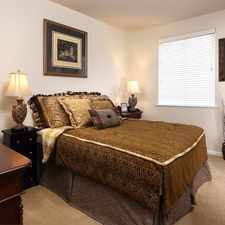 Rental info for 1 bedroom Apartment - For those who desire a new level of at-home elegance.