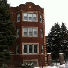 Rental info for 1123 N Lawler Ave