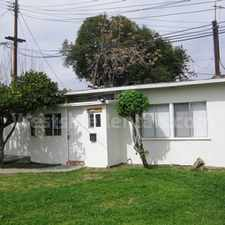 Rental info for Remodeled free standing unit with all utilities paid by landlord. Tandem parking in the El Monte area