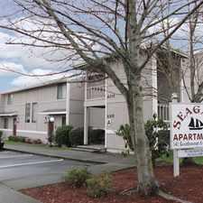 Rental info for 1BD/1BA Apartment in Desirable Neighborhood! Pet Friendly