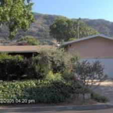 Rental info for Cute house located near Cal Poly. Washer/Dryer Hookups!