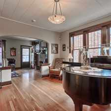 Rental info for Sweet Holly Hills flat--Nicest 1 Bedroom you'll find! in the Carondelet area