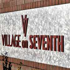 Rental info for Village on Seventh in the 98683 area