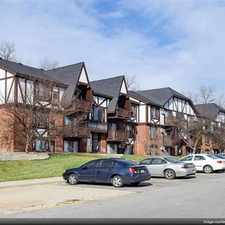 Rental info for West Wind Apartments in the Fort Wayne area