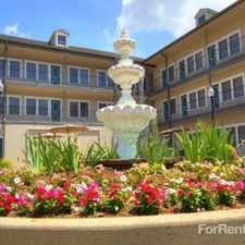 Rental info for The Worthington