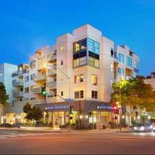 Rental info for Luxe 1410 in the 90401 area