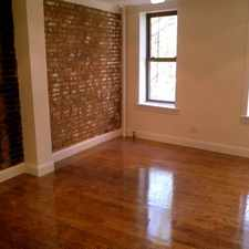 Rental info for 2nd Avenue in the NoHo area